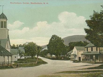 Moultonborough Image