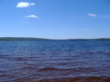 Burlington, Maine Image