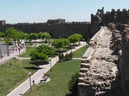 Diyarbakır Image