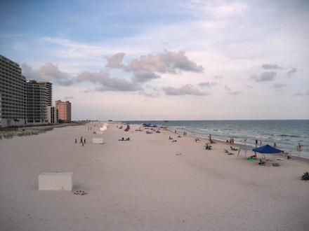Gulf Shores, Alabama Image