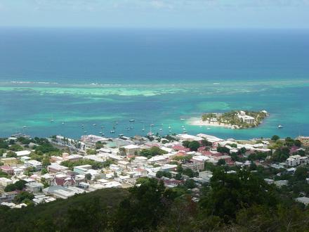 Christiansted, U.S. Virgin Islands Image