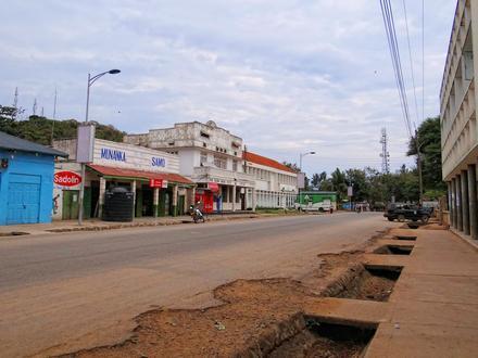 Musoma (mji) Image