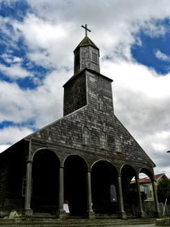 Quinchao (comuna) Imagen