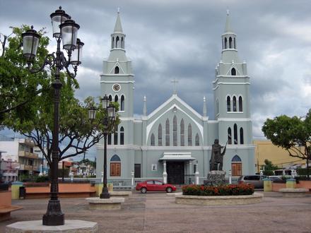Aguada, Puerto Rico Image