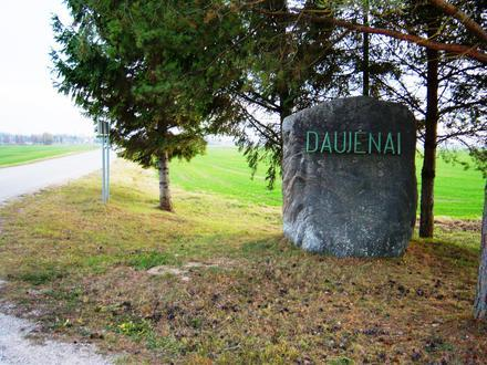 Daujėnai Image