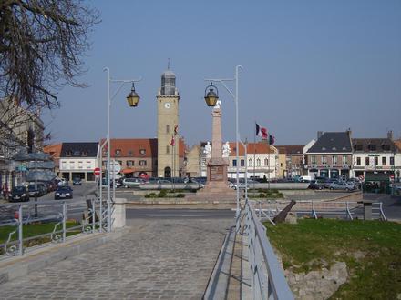 Grevelingen (stad) Image