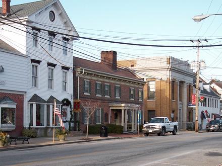 Smyrna (Delaware) Image