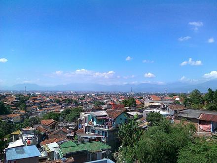 Kota Bandung Image