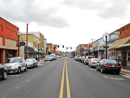 Conway, Arkansas Image