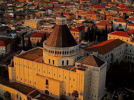 Nazareth Image