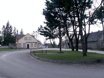 Nemunėlio Radviliškis Image