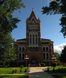 Orange City Image