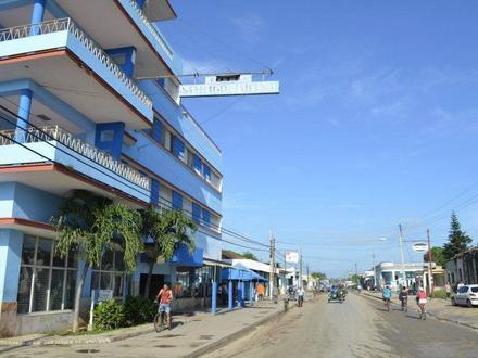 Colón (Cuba) Imagen