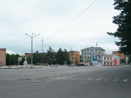 Спасск-Дальний Image