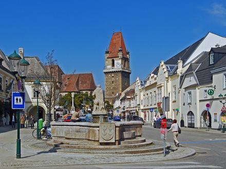 Perchtoldsdorf Image