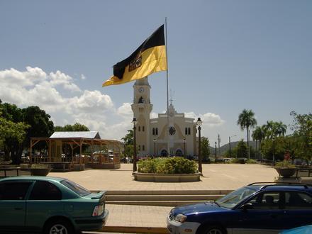 Yauco, Puerto Rico Image