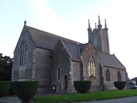 Castleknock Slika