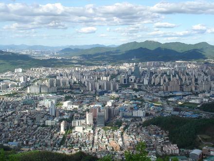 Anyang, Gyeonggi Image