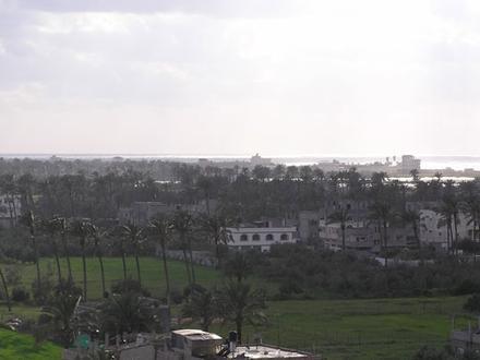 دير البلح Image