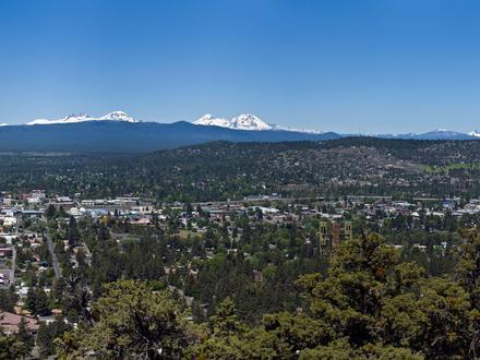 Bend, Oregon Image