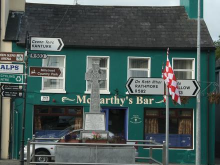Millstreet Image