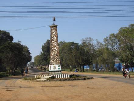 Sumbawanga (mji) Image