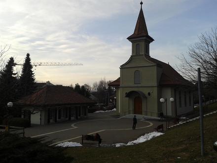 Le Mont-sur-Lausanne Image