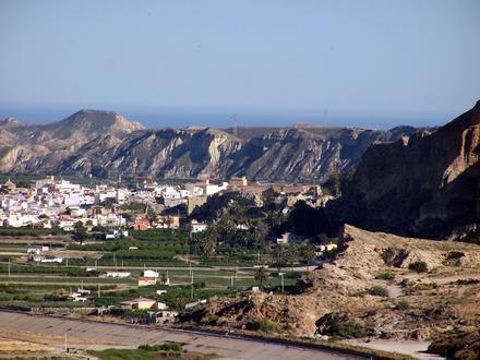 Cuevas del Almanzora Image