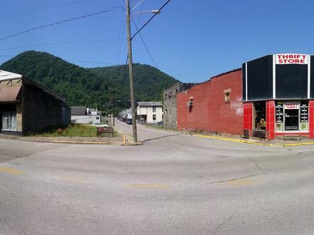 Smithers, West Virginia Image
