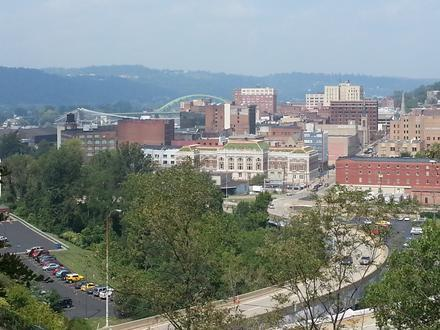 Wheeling, West Virginia Image