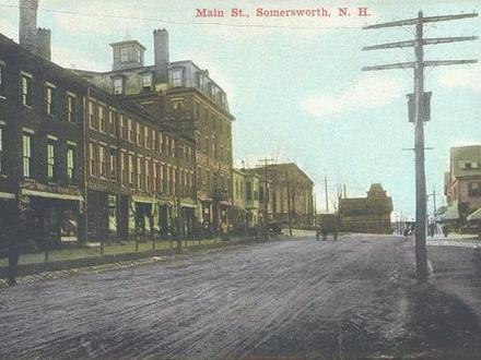 Somersworth, New Hampshire Image