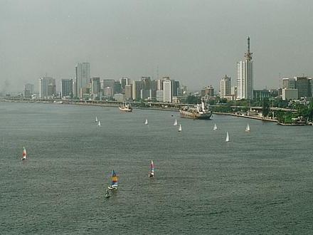Lagos Image