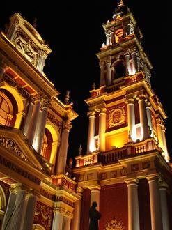 Ciudad de Salta Imagen