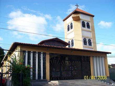 Morón (Venezuela) Imagen