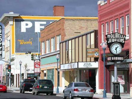 Pocatello Image