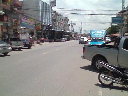 Bang Bo District Image
