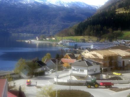 Sogndalsfjøra Image