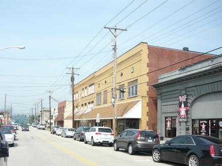 North Belle Vernon Image