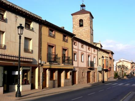 Badarán Image