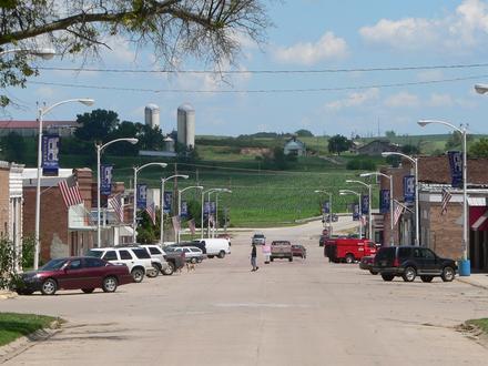 Walthill, Nebraska Image