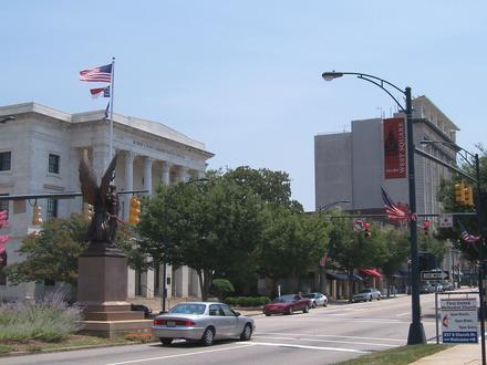 Salisbury, North Carolina Image
