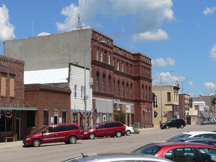 Pender, Nebraska Image