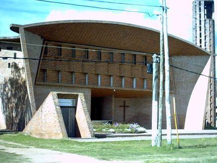Estación Atlántida Imagen