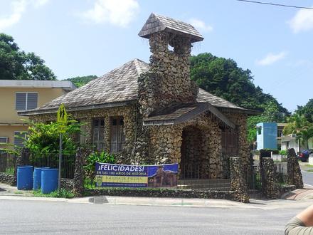 Camuy (Puerto Rico) Imagen