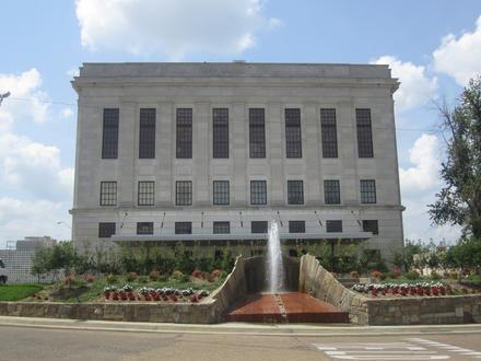 Texarkana (Arkansas) Image