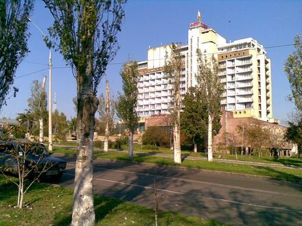 Kherson Image