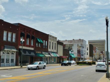 安尼斯敦 (阿拉巴马州) Image