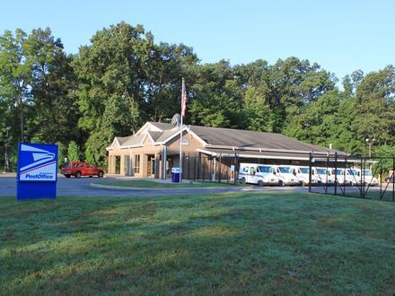 Lambertville Image