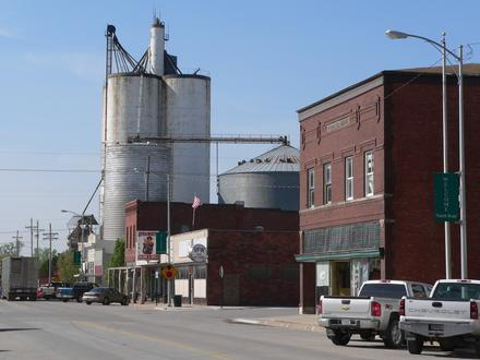 North Bend, Nebraska Image