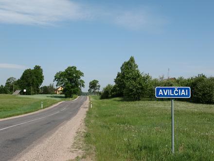 Avilčiai Image
